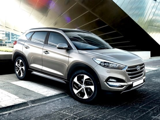 new car launches by hyundai2016 Hyundai Tucson spotted testing in India launch soon  Find