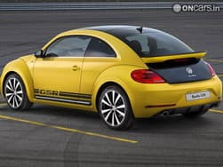 Limited edition Volkswagen Beetle GSR goes on sale in the UK