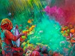 Do's and Don'ts while celebrating the festival of colors for cars