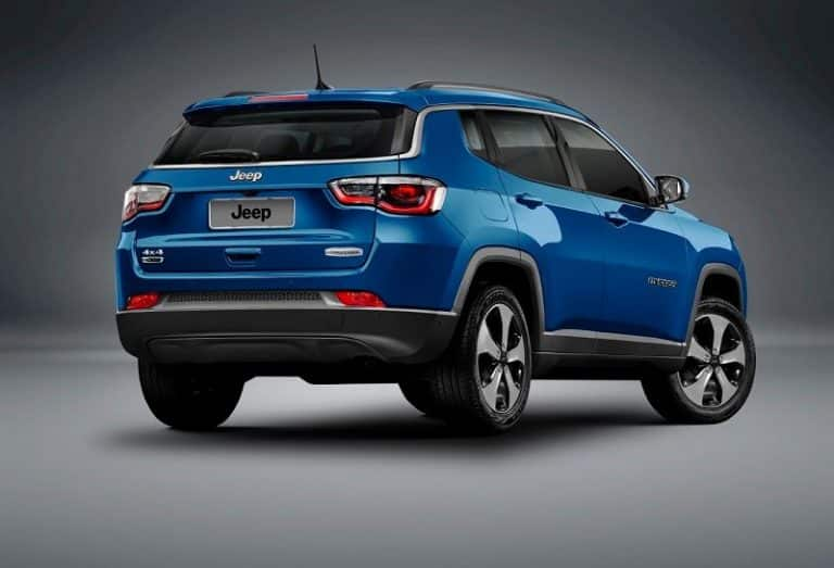 Jeep Compass India Debut Live Stream Get Features
