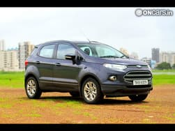 Ford wades into the high-volume compact crossover segment with the impressive EcoSport
