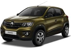 Kwid helps Renault India to record 609.8% sales growth