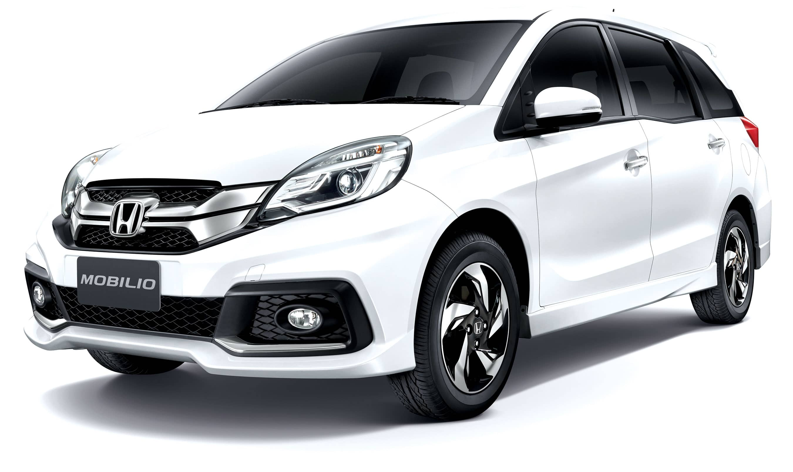 Honda Halts The Production Of The Mobilio Mpv In India
