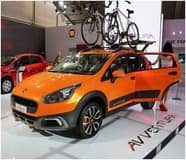 Fiat 2014 Avventura: The upcoming Fiat Avventura compact hatchback to be launched soon in India