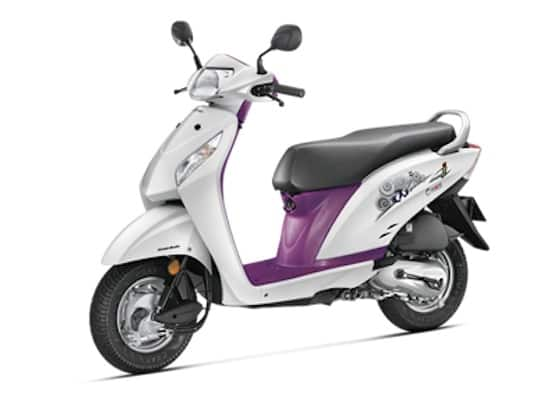 Honda Activa I Deluxe And 2015 Aviator Scooters Launched Price
