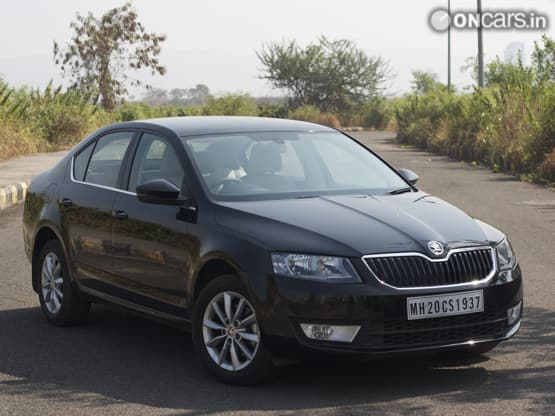 More affordable Skoda Octavia 1.8 TSI Ambition launched