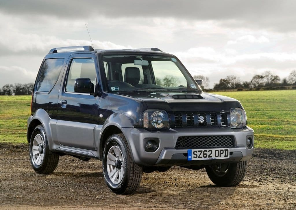 2018 suzuki jimny india. delighful india india bound nextgen suzuki jimny could get a ladder frame chassis with 2018 suzuki jimny india