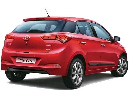 Hyundai Elite I20 To Get New 10 Turbo Petrol Engine Testing In Progress