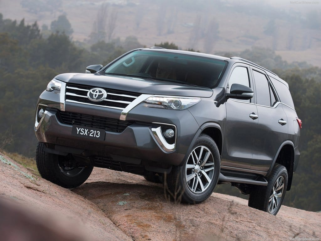new car launches this monthToyota Fortuner to launch in India during the month of November