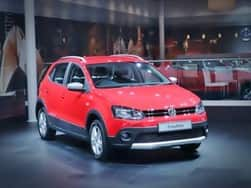 Volkswagen Cross Polo Petrol Launched: Volkswagen launches petrol model of Cross Polo in India at INR 7.07 lakh