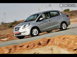 Video : Honda Amaze i-DTEC – Performance Review