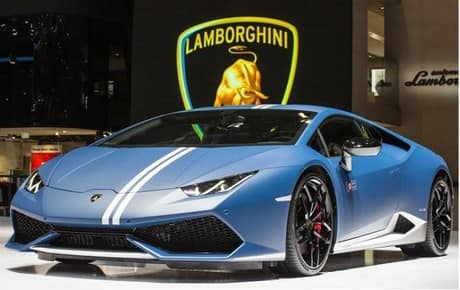 Famous Indian Celebrity Owners And Their Lamborghini Cars