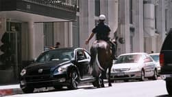 2012 Volkswagen Beetle High Five Commercial