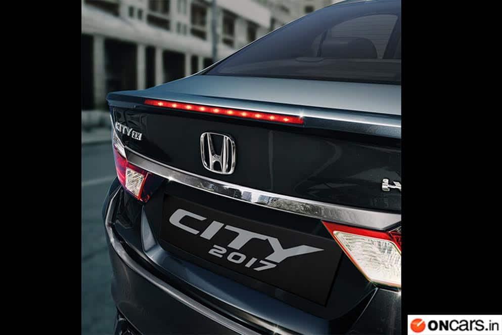 New Honda City 2017: All you need to know