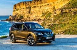 All-New Nissan X-Trail SUV: What we know so far