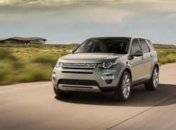 Land Rover launches the petrol powered Discovery Sport in India at INR 56.50 Lakh