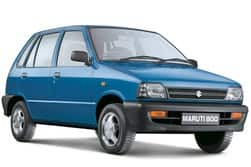 Maruti 800 completes 33 years in India; Maruti Ignis, Baleno RS and Ciaz facelift launching in 2017
