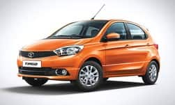 Tiago takes Tata Motor's domestic sales to a 35 percent increase for the month of December 2016