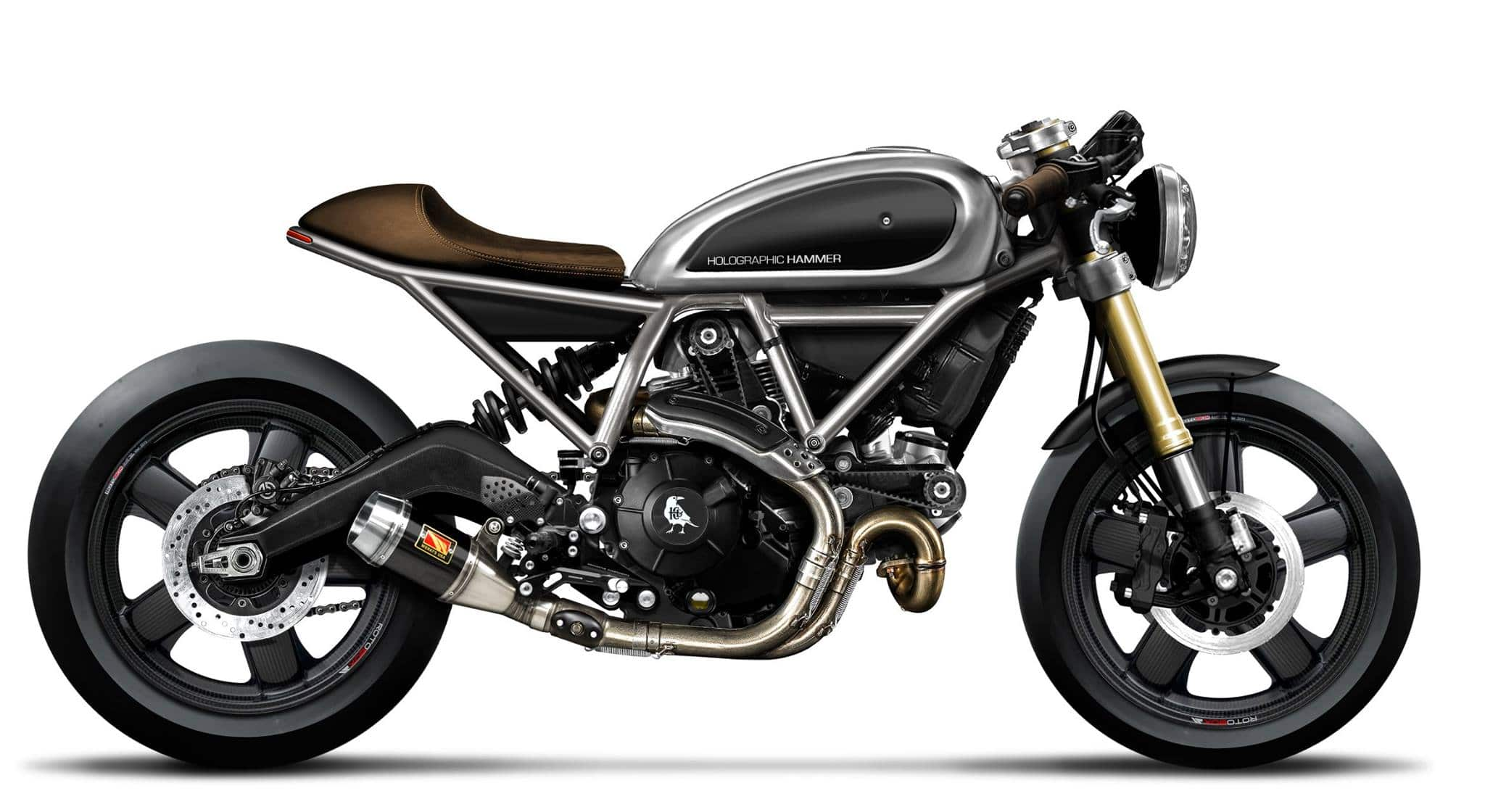 new ducati scramblers and multistrada coming in 2017 | find new