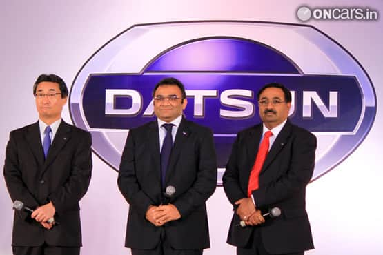Nissan brings back Datsun brand for India
