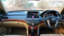 Video : Honda Accord User Experience