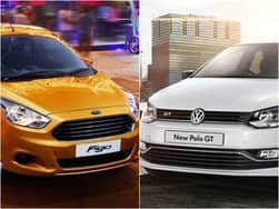 New Ford Figo VS Volkswagen Polo GT: Comparison Report