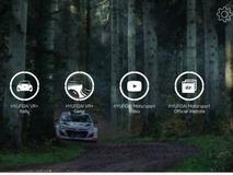 Hyundai i20 WRC Application VR+ introduced