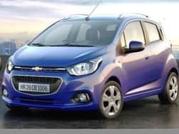 2017 Chevrolet Beat: Top 5 changes to watch out for