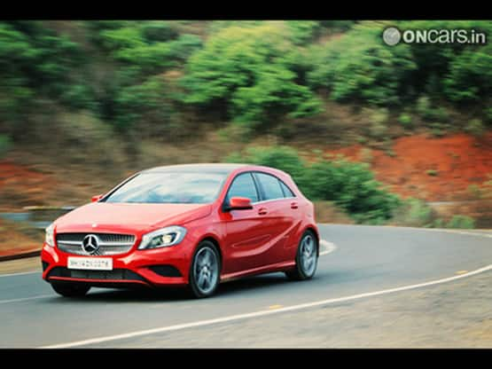 new car launches september 2013Mercedes Benz India continues to lead luxury car sales in the