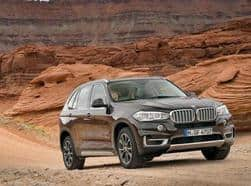 Watch official video of the third generation BMW X5