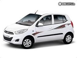 Hyundai i10 i tech edition launched at Rs 4.24 lakh