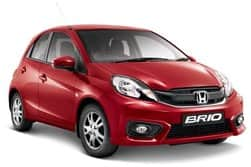 Honda Brio Facelift launching in India tomorrow