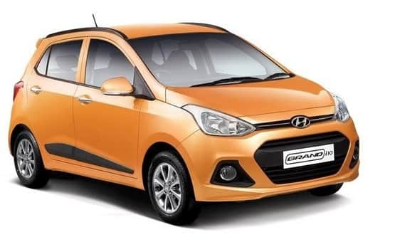 Hyundai Grand i10 sedan to launch next year; could come as the next Accent