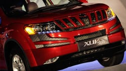 Video : Live: Mahindra XUV 500 India launch
