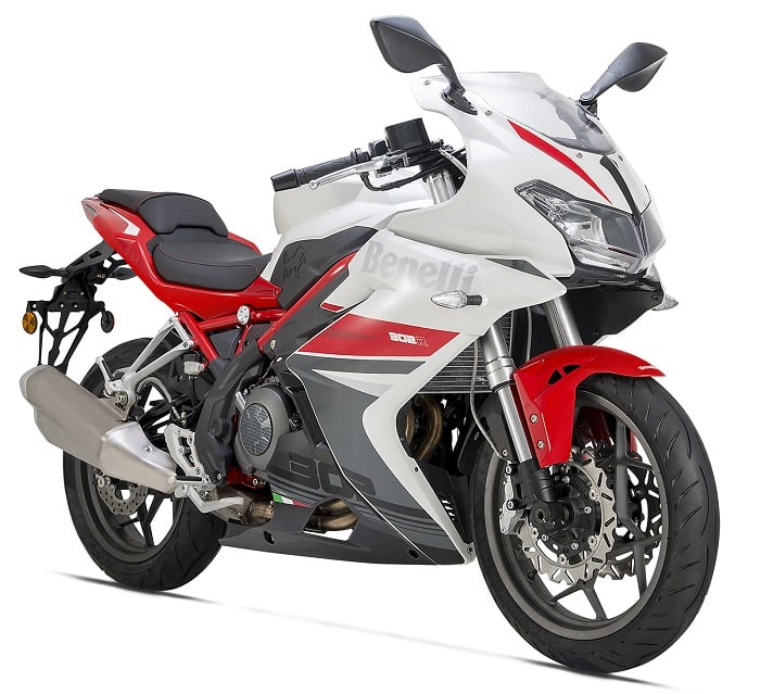Benelli Tornado 302r And Tnt 600gt Abs To Be Launched In December