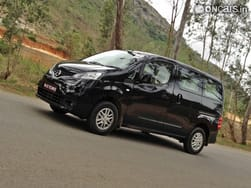 Discount of Rs 1.15 lakh being offered on Nissan Evalia