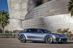 Porsche Panamera wagon on cards for a debut next year