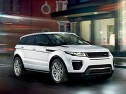 2016 Land Rover Range Rover Evoque launched: Price in India starts at INR 47.10 Lakh