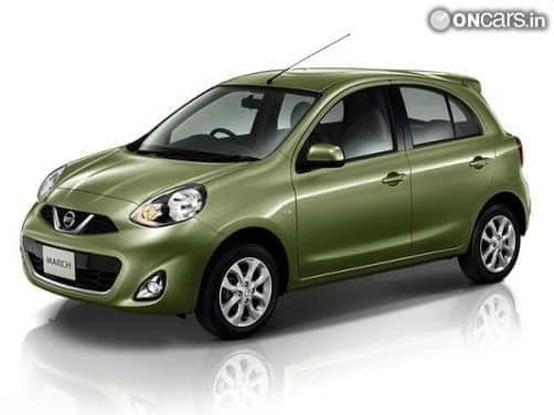 Nissan Micra facelift to be launched in India between June and July ...