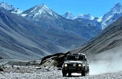 2016 Raid de Himalaya to kick start from 8th October
