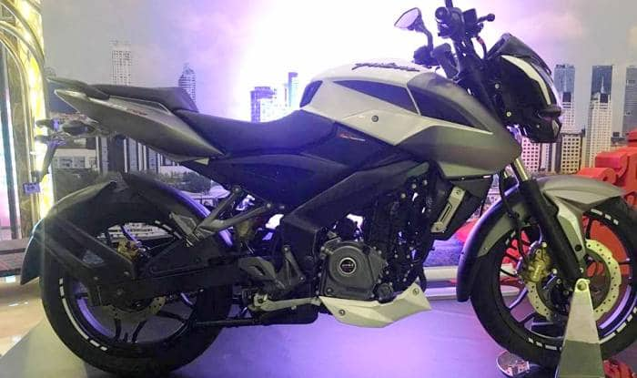 new car launches in january indiaNew Bajaj Pulsar NS 200 FI images revealed India launch in