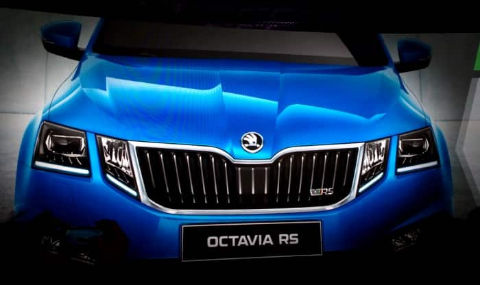 Skoda Octavia RS India Launch on September 1 Postponed Due to