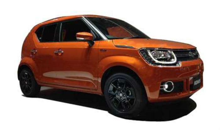 Upcoming Maruti Suzuki Ignis scores three stars in NCAP Test