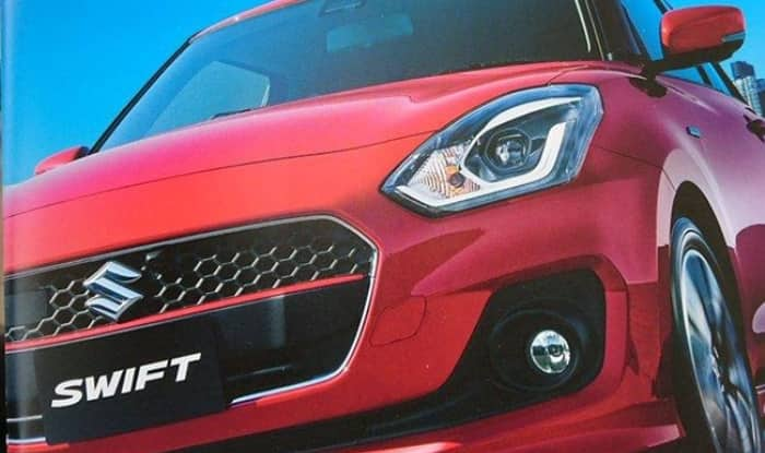 maruti suzuki swift 2017 brochure images leaked details and specifications revealed find new. Black Bedroom Furniture Sets. Home Design Ideas