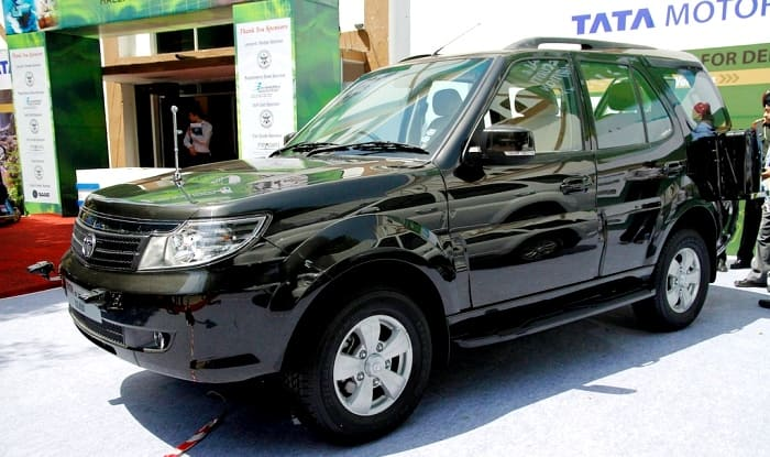 Tata Safari to be the new Indian Army vehicle; Maruti Gypsy ditched