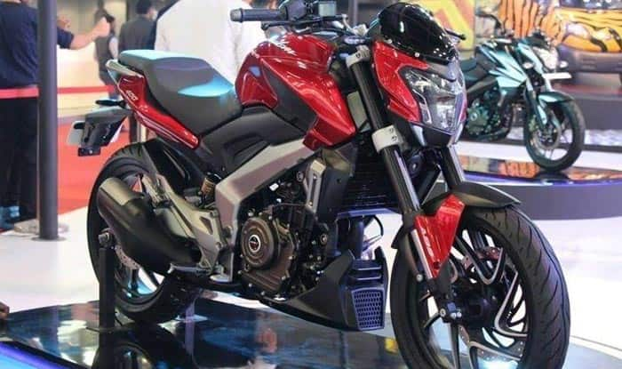 Bajaj Dominar 400 Launch Updates Priced In India At Inr 1