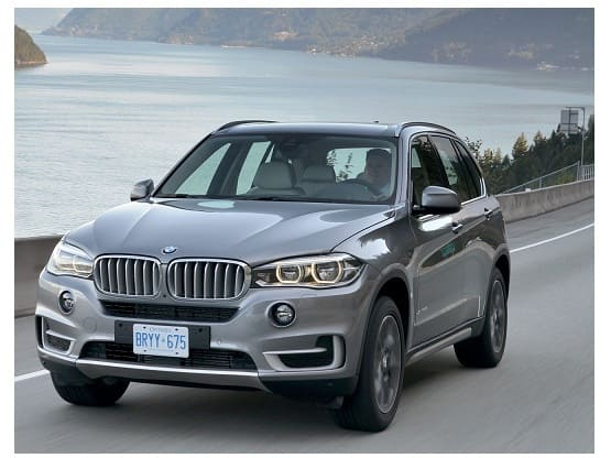 BMW X3 to be launched on 28 August 2014: Price in India expected to be INR 45 Lakhs