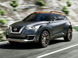Nissan Kicks Full Details Revealed in Video: Report