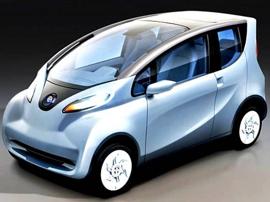 Tata motors to soon launch an all electric vehicle find for Tata motors electric car
