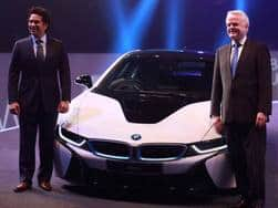 BMW i8 Launched in India: BMW prices i8 Hybrid Supercar at INR 2.29 Crore